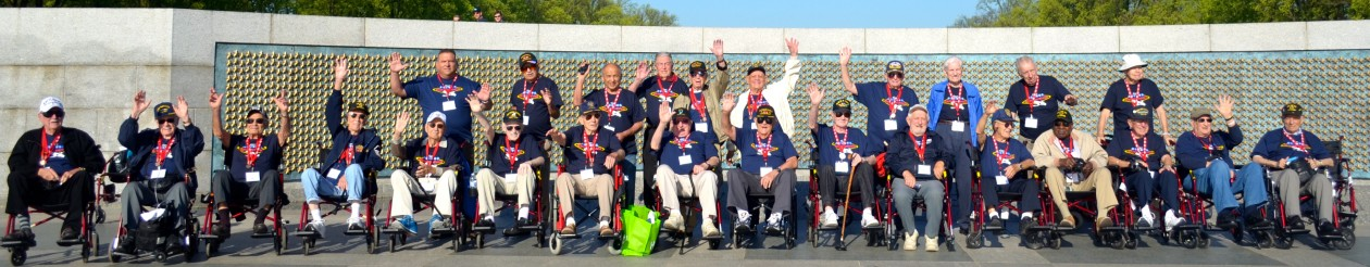 Honor Flight Southern Nevada