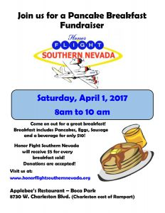honorflight breakfast 4.2017